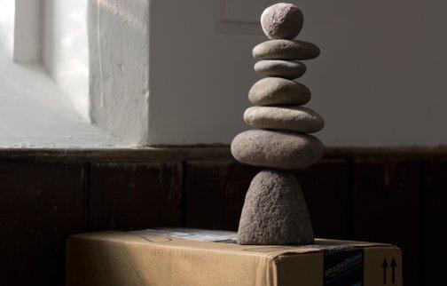 Laurel Nakadate, 2011 at Zabludowicz Collection, London. Photo: Thierry Bal